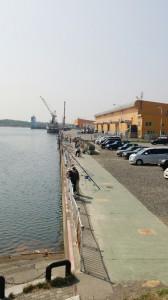 樽川埠頭1