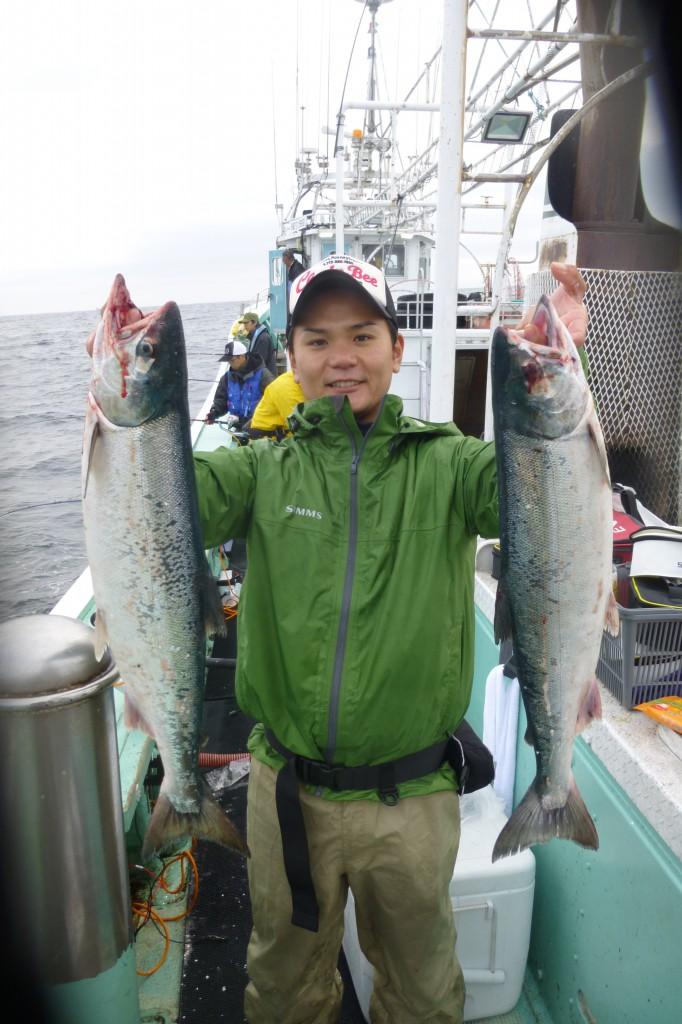 釣り研修4
