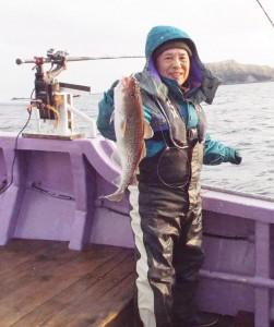 3月11日マス釣り0005