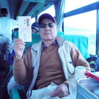 船部会第6回須築沖ヒラメ釣り大会